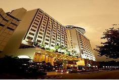 Bayview Hotel Georgetown Penang Malaysia