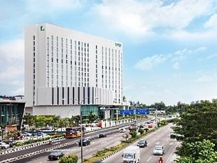 Eastin Hotel Penang Malaysia