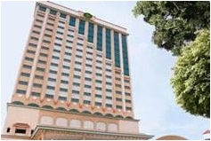 Sunway Hotel Seberang Jaya Penang Malaysia