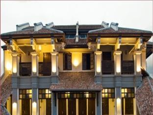 Hotel Penaga Penang Malaysia