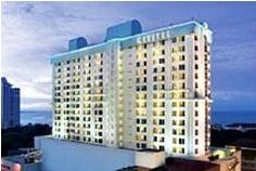 Cititel Hotel Penang Malaysia