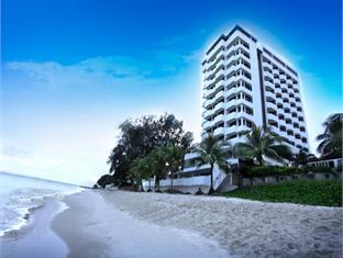 Naza Talyya Seaview Beach Hotel Penang Malaysia
