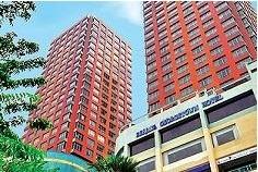 Berjaya Penang Hotel Penang Malaysia