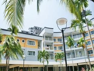 TM Resort Tanjung Bungah Beah Resort Penang Malaysia
