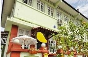 Mango Tree Place Hotel Penang Malaysia