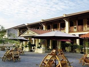 1926 Heritage Hotel Penang Malaysia