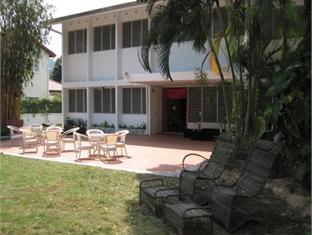 Chymes Hotel Penang Malaysia