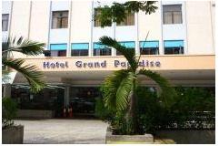 Grand Paradise Hotel Penang Malaysia