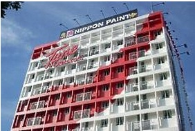 Tune Hotels com Downtown Penang Malaysia