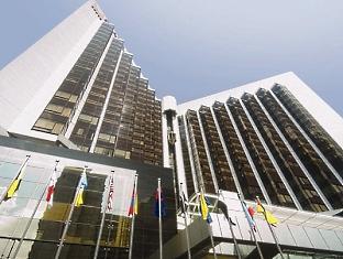 Grand Millennium Kuala Lumpur Hotel Kuala Lumpur Malaysia