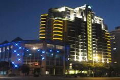 Yue Shanghai Century Park Hotel Shanghai Malaysia