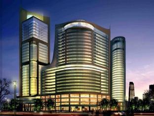 Hotel Nikko Shanghai China