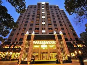 Hengshan Picardie Hotel Shanghai China