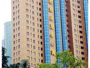 Belgravia Serviced Residence Hotel Shanghai China