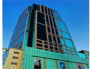 Golden Tulip City Centre Hotel Shanghai China