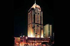 Wyndham Grand Plaza Royale Oriental Hotel Shanghai China
