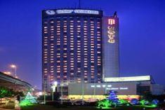 Rainbow Hotel Shanghai China