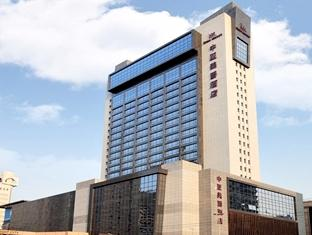 Grand Mercure Zhongya Downtown Hotel Shanghai China