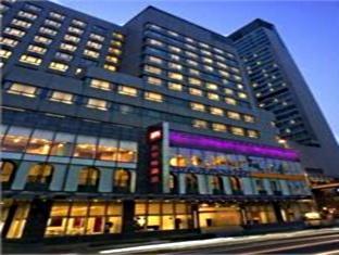 Penta Hotel Shanghai China