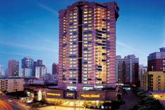 Metropark Service Apartment Shanghai China