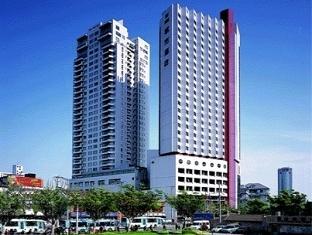 City Hotel Shanghai China