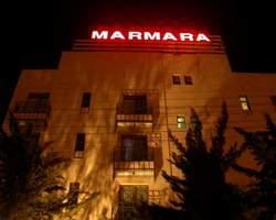Marmara Hotel Amman Jordan