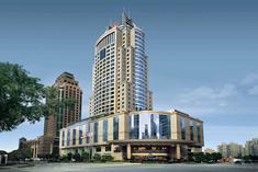 Renaissance Shanghai Pudong Hotel Shanghai China