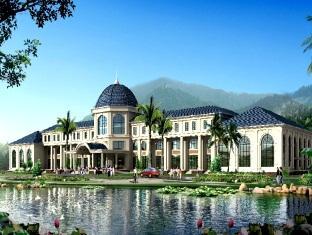 HengDa Hotel Chongqing China