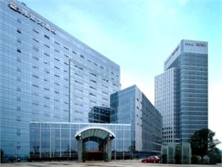 Grand Metropark Hotel Chongqing China