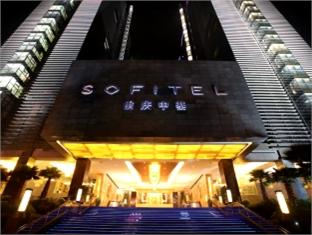 Sofitel Forebase Hotel Chongqing China
