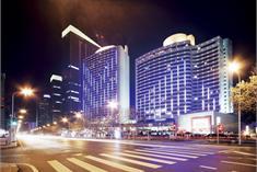 Furama Hotel Dalian China