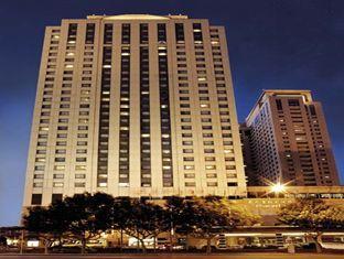 Shangri La Hotel Dalian China
