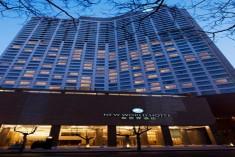 New World Hotel Dalian China