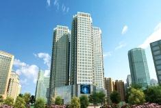 Harbour Plaza Deluxe Serviced Apartments Dalian China
