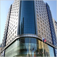 Holiday Inn Express City Center Hotel Dalian China
