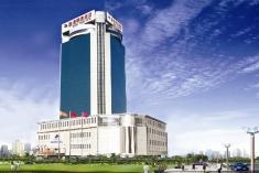 Bohai Pearl Hotel Dalian China