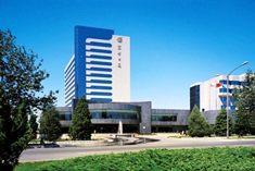 East Hotel Dalian China