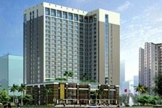 Good International Hotel Guangzhou China