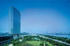 Shangri La Hotel Guangzhou China