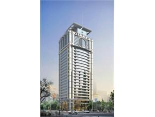 Daysun Ritz International Hotel Guangzhou China