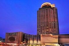 Sofitel Jinan Silver Plaza Hotel Jinan China