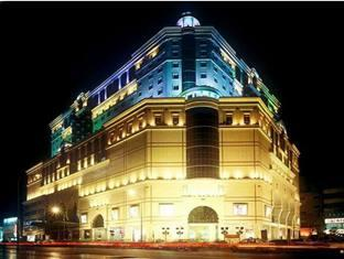 Crowne Plaza Hotel Jinan China