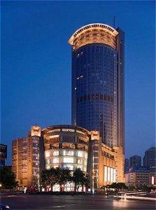 Sofitel Galaxy Hotel Nanjing China