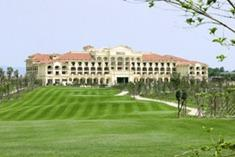Sofitel Zhongshan Golf Resort Nanjing China