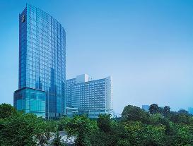 Shangri La Hotel Qingdao China