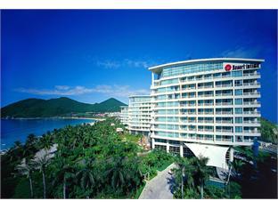 Resort Intime Sanya China