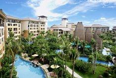 Narada Resort and Spa Sanya China