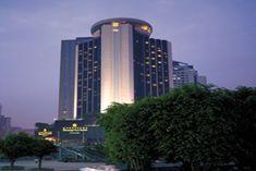Shangri la Hotel Shenzhen China
