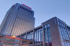 Marco Polo Hotel Shenzhen China