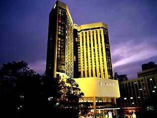 Best Western Felicity Hotel Shenzhen China